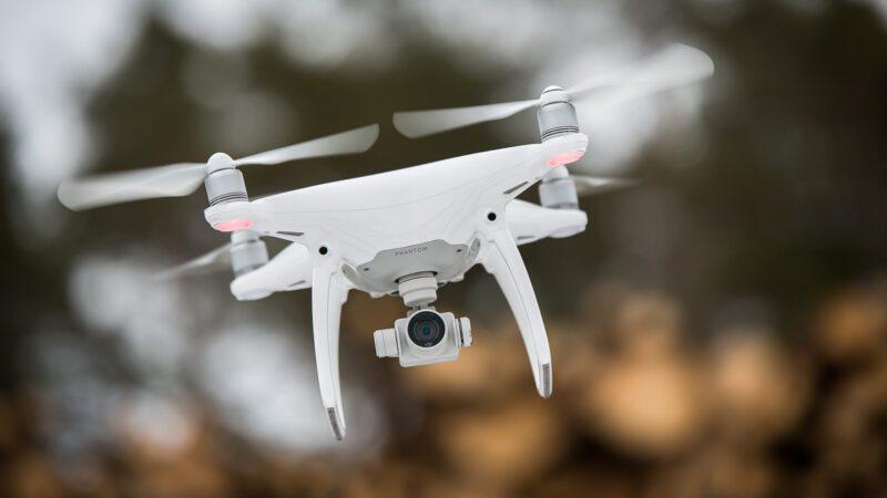 Голландская полиция расширит парк дронов