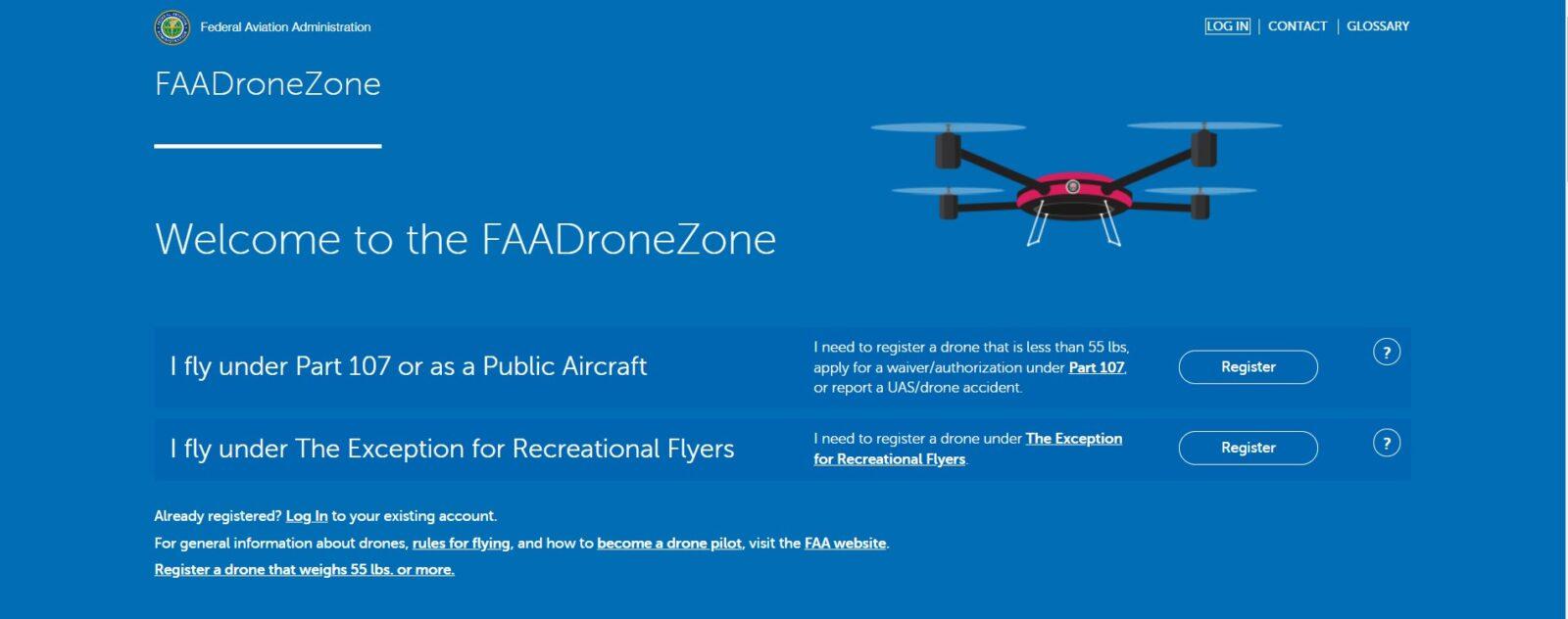 FAA проведет исследование усталости и отдыха пилотов дронов.