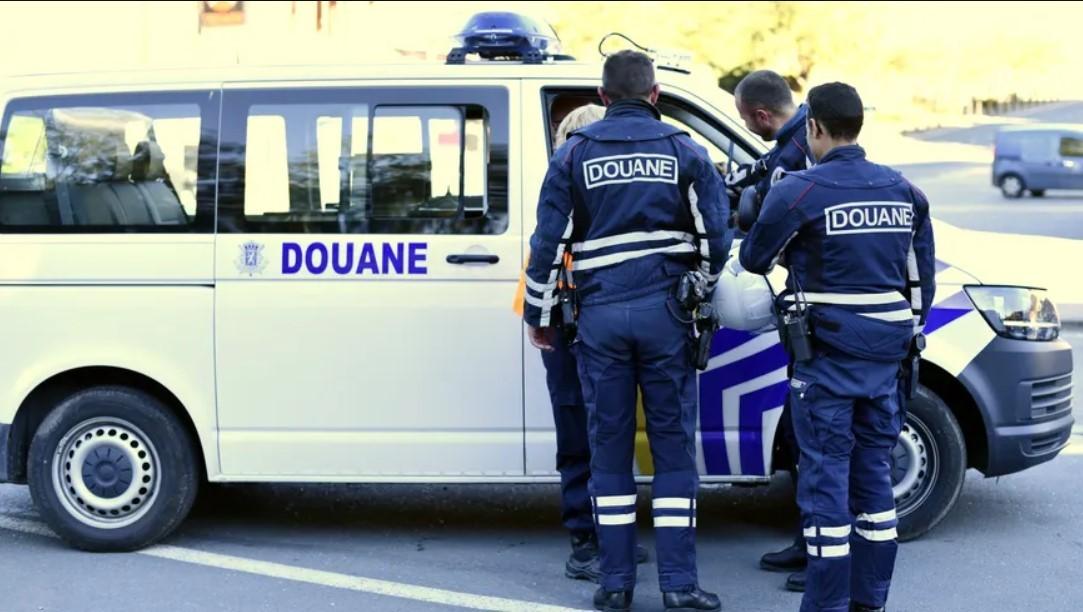 Французская полиция арестовала дрон-террориста.