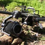 Изральский дрон DJI Matrice 100 был сбит на территории Ливана