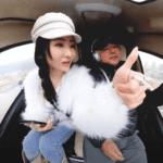 Беспилотное такси компании EHang