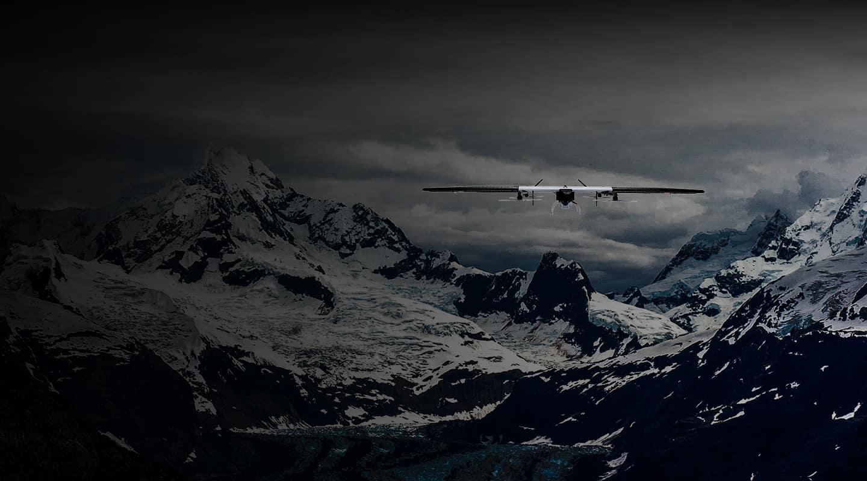 Производитель дронов ideaForge получил 2 миллиона долларов для выполнения своих заказов