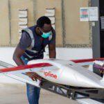 Zipline, мировой лидер в области доставки медикаментов по требованию, который управляет своей системой как авиакомпания, объявил о партнерстве с Toyota Tsusho Corporation