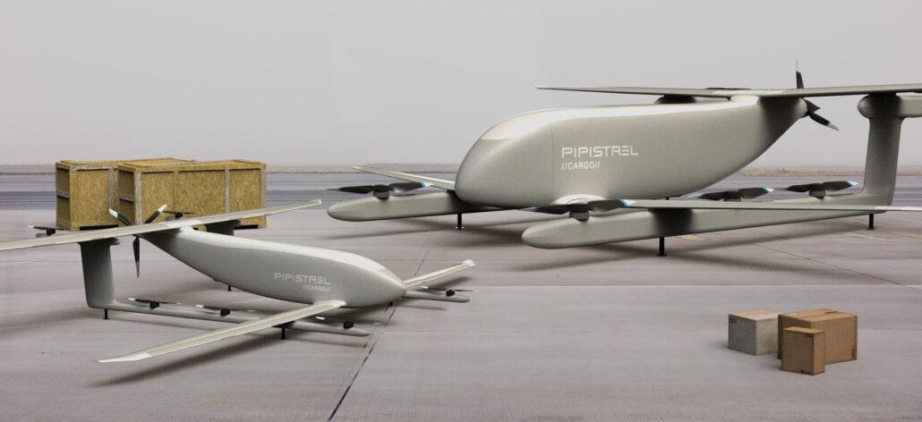 Компания Honeywell предоставит свои технологии для беспилотных летательных аппаратов компании Pipistrel