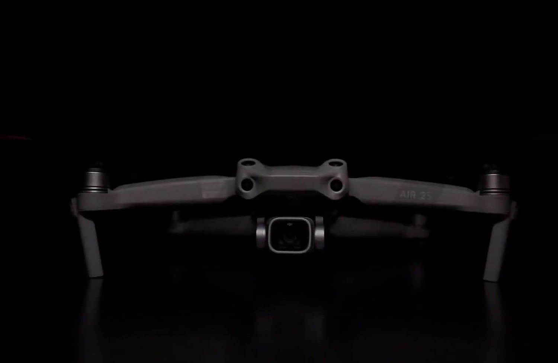 Дрон DJI Air 2S обеспечивает невероятное качество изображения с непревзойденными летными характеристиками