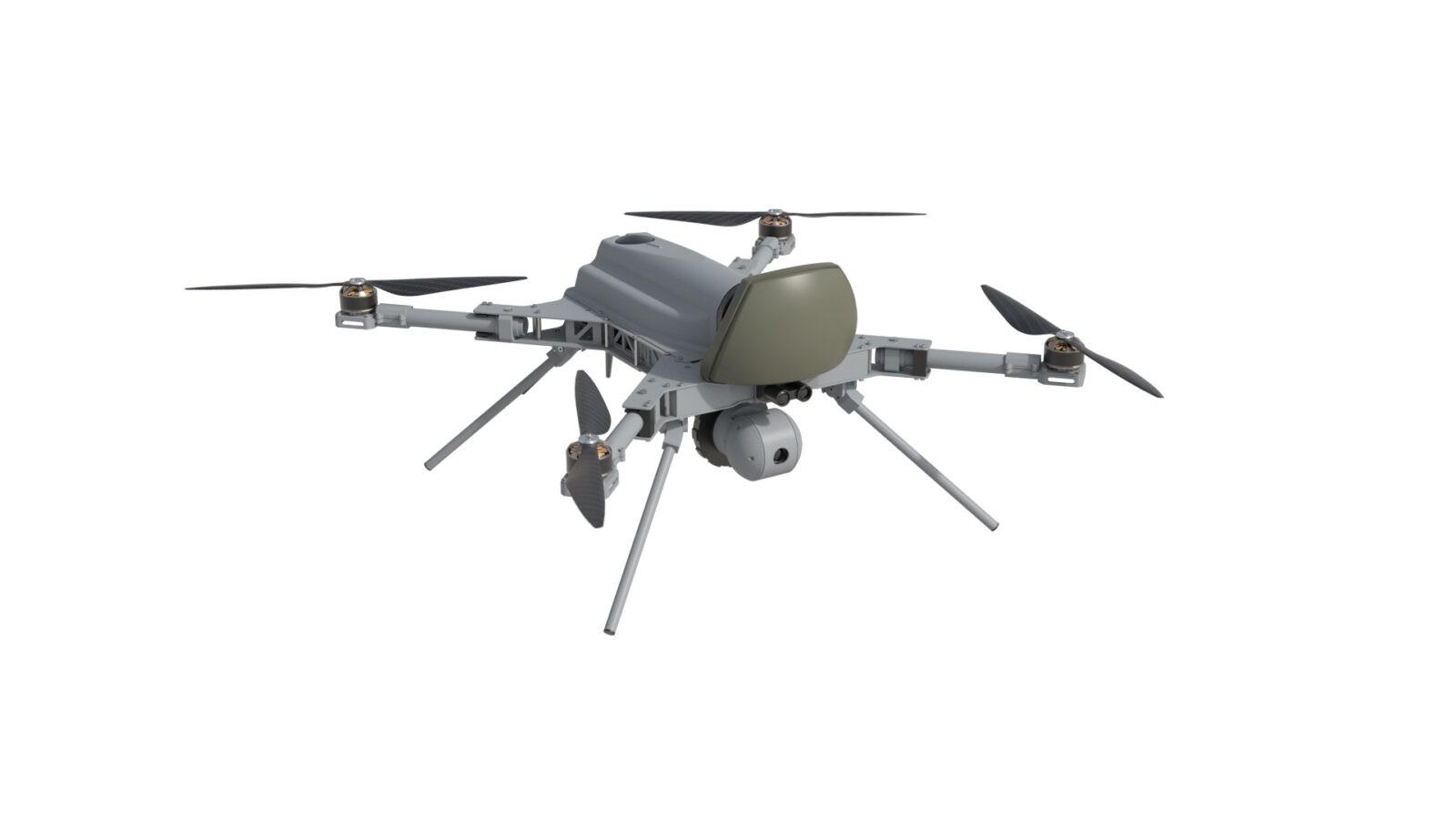 Турецкие дроны Kargu-2 автономно искали и уничтожали военных Хафтара в Ливии