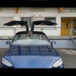 Взлом машины Tesla с дрона