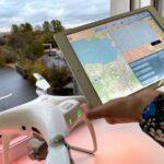 Цифровая платформа для беспилотников Небосвод