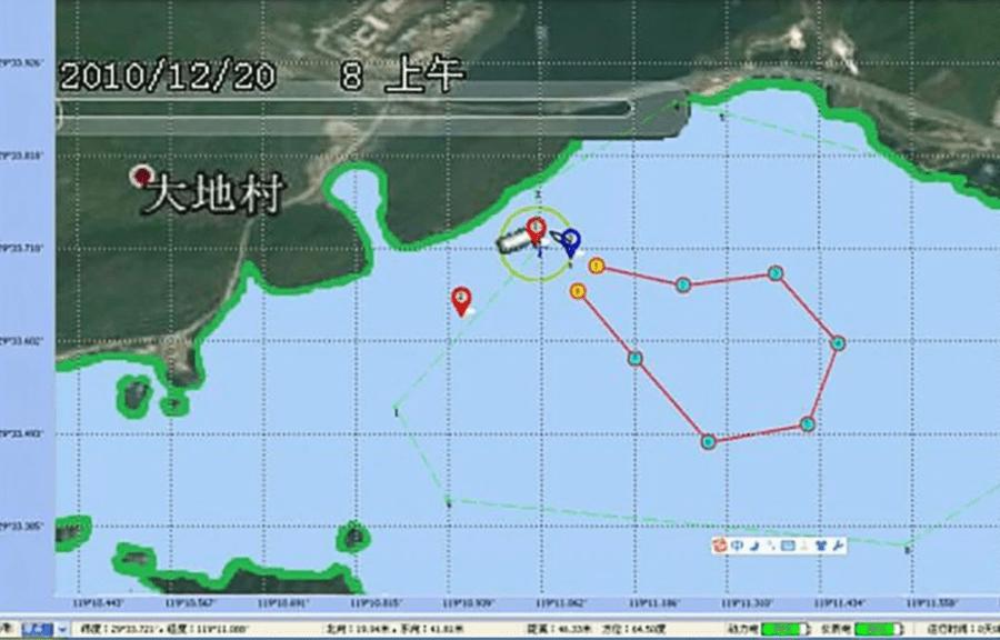 Китай тайно испытал подводные беспилотники с ИИ ,которые атакуют врага