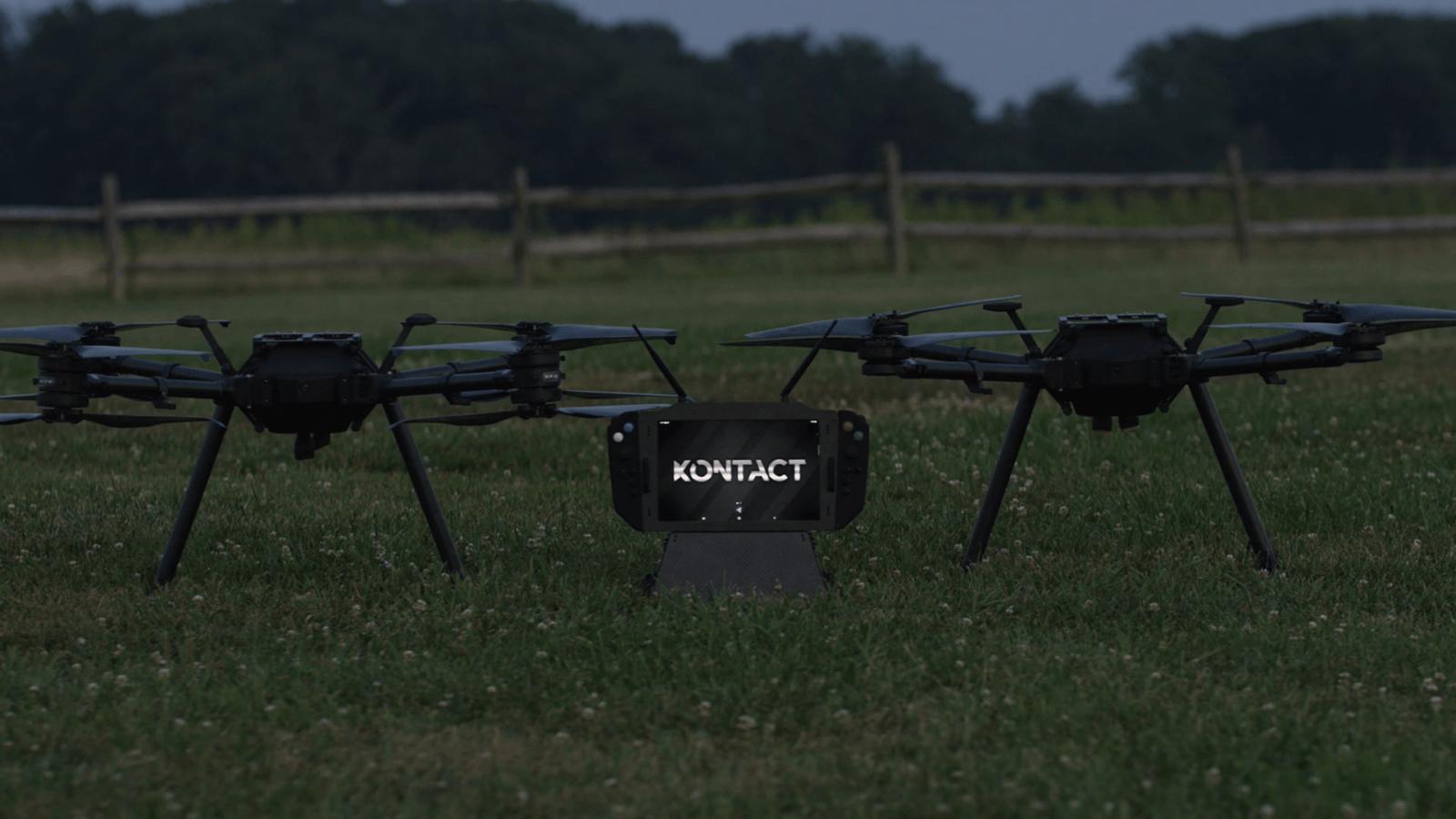 Компания разработчик дронов Watts Innovations объявила о запуске нового продукта PRISM SKY
